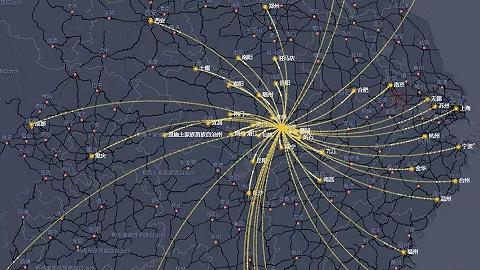面对武汉疫情,这是大数据能贡献的力量
