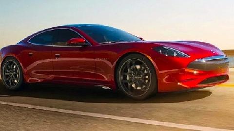 特斯拉迎来新竞争对手,Karma计划年底前亮相一款电动皮卡概念车