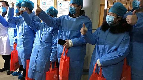 好消息!湖北又有18位患者治愈出院