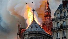 巴黎圣母院重建之争:马克龙会在巴黎打下自己的烙印吗?