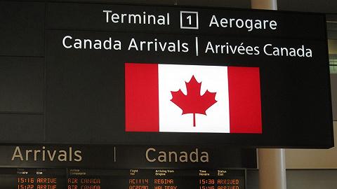 """""""幫日本減減負"""",加拿大也宣布派包機接郵輪隔離乘客回國"""