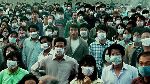 """""""死盯""""新冠病例行動軌跡,韓國這回防疫真的拼"""