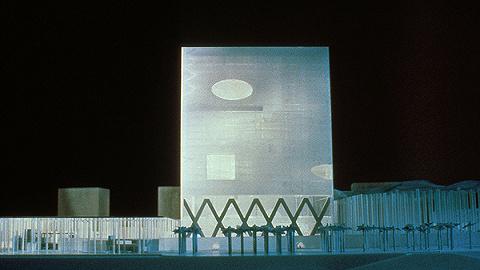 被传染病塑造的现代建筑