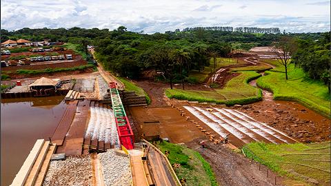 巴西溃坝事故致淡水河谷损失74亿美元,去年业绩陷入亏损