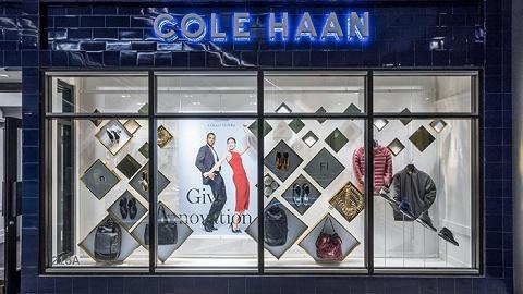 鞋履老牌Cole Haan申请上市:曾是耐克弃子,靠运动风东山再起
