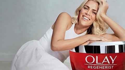 """为了展示""""真实皮肤"""",Olay称不再给广告模特修图"""