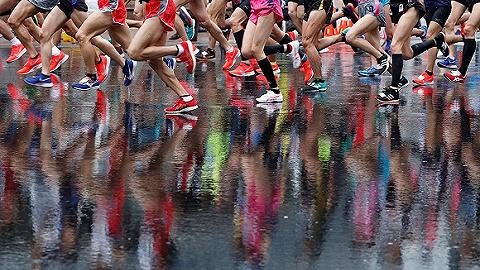 疫情下的马拉松赛事公司调研(上):赛事停摆、收入缩水……马拉松赛事公司现状如何?