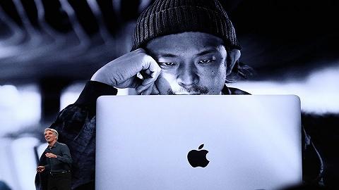 受苹果CEO青睐的中国开发者,他们是谁?