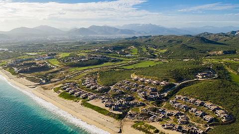 新酒店|融汇沙漠与海洋,丽思卡尔顿隐世落户墨西哥