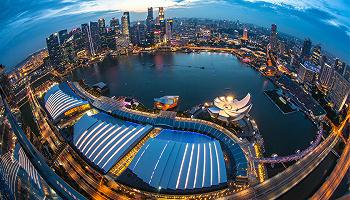 """停課還是不停課,是個問題:新加坡""""佛系抗疫""""的秘密"""