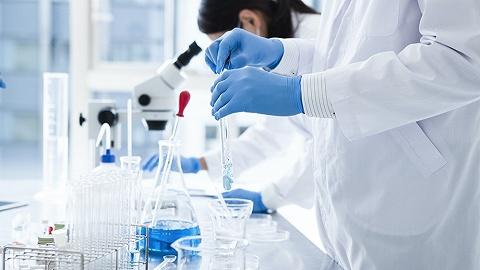 清华大学等团队研究发现抗新冠病毒潜在药物分子