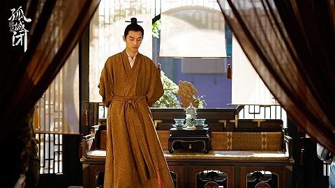 文娱早报 | 《孤城闭》更名《清平乐》4月6日开播 张艺谋《一秒钟》有望今年上映