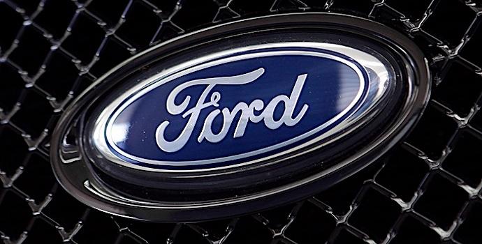 受当地疫情影响,福特汽车一季度在美国市场销量下挫12.5%