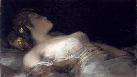 画家戈雅与疾病