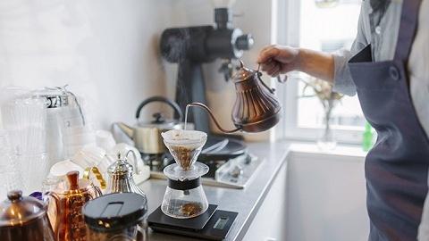 日本的咖啡文化里没有瑞幸