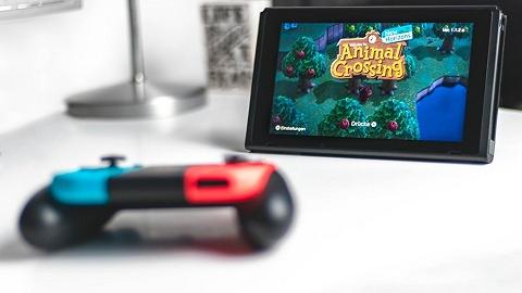 任天堂Switch暫停在日出貨,供應鏈中斷是主因