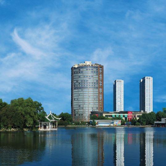激进扩张,大华集团14.4亿接手上海国丰酒店
