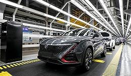 刚完成L3级自动驾驶量产实测的UNI-T如何诞生的?我们参观了生产它的工厂