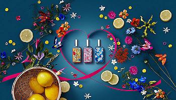 520歐瓏推出柑香花語禮盒,線下各購物節開啟嗨購模式 | 一周享樂指南