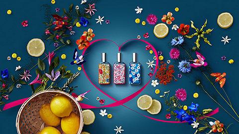 520欧珑推出柑香花语礼盒,线下各购物节开启嗨购模式 | 一周享乐指南