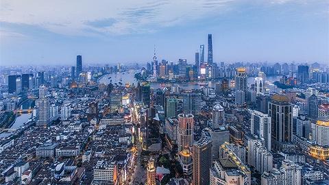 競逐上海土地③ | 供地潮來了,上海掛牌普陀91億商住地