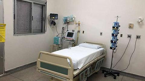 確診數升至全球第3,全民免費醫療的巴西已岌岌可危
