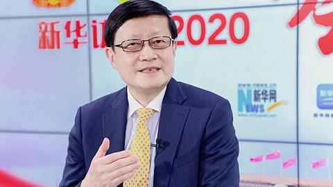 【專訪】連平:中國有大量國有資產可以變現,財政擴張的空間還很大