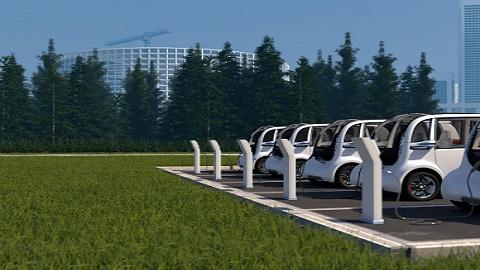 两会聚焦|政府工作报告有哪些能源要点?新基建、降电价、能源安全