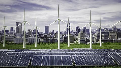 两会聚焦 | 远景CEO张雷:《能源法》需设定零碳长远目标及时间表