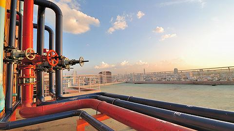 """移交时间确定,""""三桶油""""管道业务部分管理权将转至国家管网公司"""