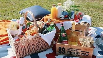 一年一度野餐季,我們需要準備什么?