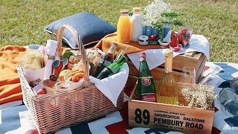 一年一度野餐季,我们需要准备什么?