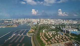 全球最大自贸港启航,海南迎来第三次飞跃