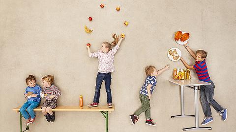 儿童零食再进化,我们到底需要什么样的儿童零食?| 酷乐研究所