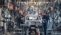 """中国最大的三家汽车集团""""抱团""""出资160亿成立新公司,共享新车技术研发落户南京"""