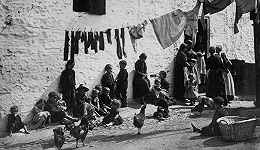 丰裕中的穷困:维多利亚时代晚期的城市贫民