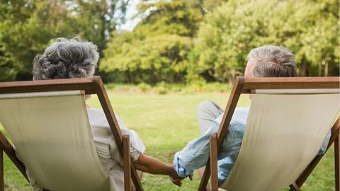 陕西提高退休人员基本养老金