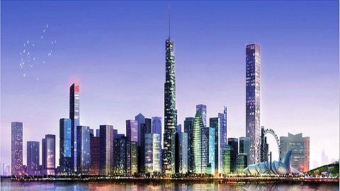首开股份为福州、天津公司30亿元信托贷款提供担保