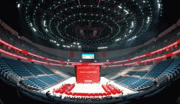 陕西:十四运信息化系统建设正有序推进