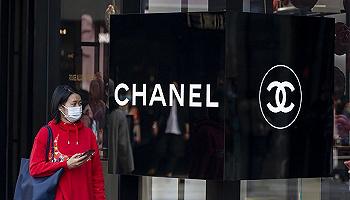 西方富人对奢侈品腻了,但中国消费者依旧热情高涨