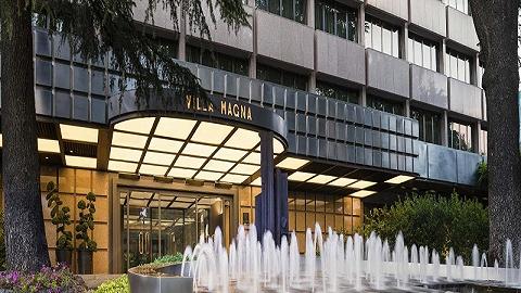 新酒店 | 瑰丽落户马德里,携手麦格纳别墅酒店打造极致奢华
