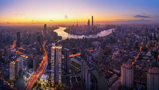 """华润置地华东大区陈刚正式发布""""大江大河""""产品战略,升级城市开发模式"""