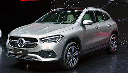 主打年轻用户群,奔驰CLA/GLA新生代车型正式上市|新车