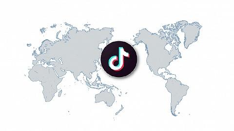 数据 | 美国只是TikTok全球第二大市场,但下载量让特朗普怕了