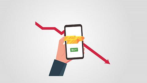 数据 | 黄金首饰消费几近腰斩,未来金价还要涨?