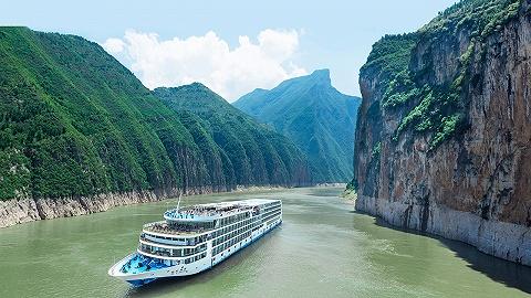 """三峡""""水上酒店""""重开业,中国内河游轮迎来转机"""