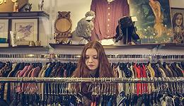 女装市场销量破千亿,时尚潮流5大新趋势了解一下