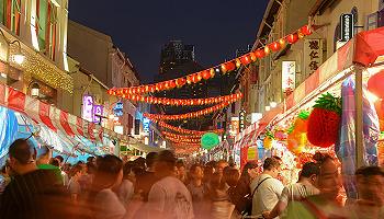 想象亚洲语境下的种族张力:新加坡为何对种族问题保持沉默?