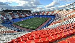 从曼萨纳雷斯到卡尔德隆,这座球场永不倒下