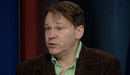 """人类学家大卫·格雷伯去世,曾组织""""占领华尔街""""运动,提出""""狗屁工作"""""""